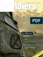 Soldiers Magazine - September 2010