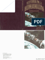 Historia de La Humanidad 52 El Siglo XX III El Mundo de Hoy Daniel Mallo Ed 1980