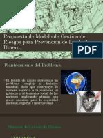 Informe Conferencia Boliviana en Desarrollo Economico