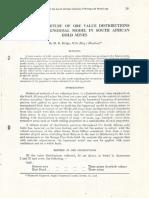 Documento de  Kriging Geoestadistica