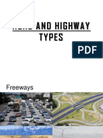Lesson 2 Road Types.ppt