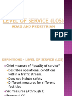 Lesson 5 Level of Services.ppt