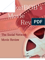 The Social Network Facebook Movie Review