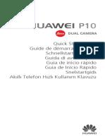 P10 QSG Manual