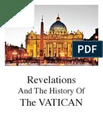 Revelations of Vatican History