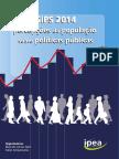 Percepeçoes Da População Sobre Políticas Públicas