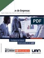 Admin Empresas Digital