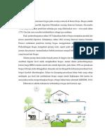 Dasar Teori Biogas