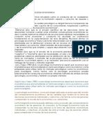 Conceptos de psicologia economica