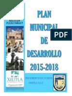 PMD XILITLA 2015-2018.pdf
