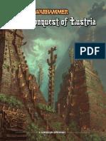 The Conquest of Lustria - A Campaign Adventure 2.0.pdf