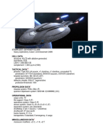 Starfleet Odyssey