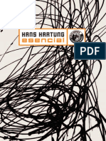 Esencial - Hans Hartung