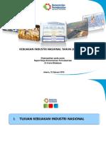 Kebijakan Industri Nasional Tahun 2015-2019.pdf