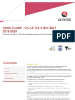 Hard Court Facilities Strategy 2018-2028