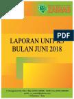 Cover Laporan K3 Mei 2018