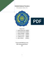 Makalah Islamisasi Nusantara KLP1.docx