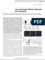 Nuocytes Represent a New Innate Effector Leukocyte