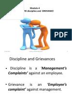 Module-4 grievance.pptx