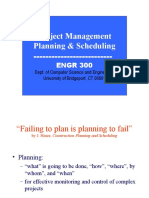 L6.2 Planing&Scheduling
