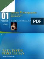 PPT 1-Bahasa Pemrograman.pptx