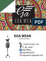 EGA WEAR