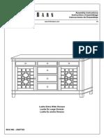 Luella Dresser