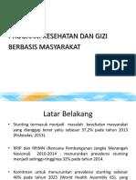 Program Kesehatan Dan Gizi Berbasis Masyarakat (1).Pptx [Autosaved]