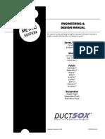 Canvas Duct-Design Manual Jmetric-Sept.2009