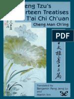 Man-Ching, Cheng - Cheng Tzus Thirteen Treatises on Tai Chi Chuan [40358] (r1.2).epub