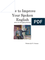 How To Improve Your Spoken English.pdf