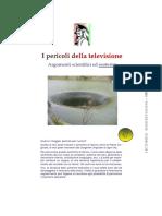[Ebook - ITA] - Occultismo - Rosacroce d'Oro - I pericoli della televisione argomenti scientifici e esoterici.pdf