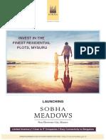 Brochure Meadows
