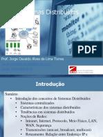 Aula 1 - Sistemas Distribuidos - Introdução(1)