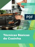 LIVRO U1 Tecnicas Basicas Cozinha