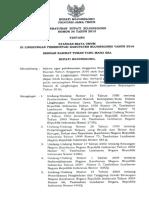 Perbup No. 36 ttg Standar Biaya Umum TA 2015.pdf