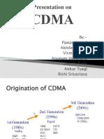CDMA_PPT