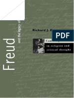 [Cambridge Studies in Religion and Critical Thought] Richard J. Bernstein - Freud and the Legacy of Moses (1998, Cambridge University Press).pdf