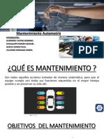 manteniento automotriz -senati.pptx