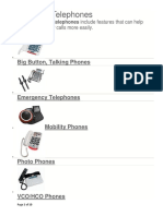 Contact Center Equipment