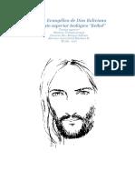 Trabajo de Teologia Pastor Enrique Sullcani