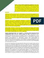 Compedium - Administrative Law