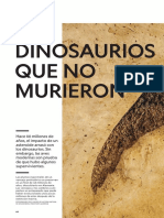 Dinosaurios (National Geographic)
