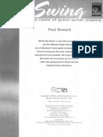 Paul Howard - Guitar Roots Swing.pdf