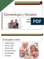 gerontologia geriatra
