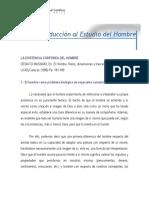 De Viana, Desiato. Existencia Corpórea Del Hombe. Pp 181-186