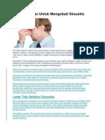 8 Titik Refleksi Untuk Mengobati Sinusitis.docx
