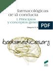 Bases Farmacologicas de la Conducta Vol I_booksmedicos.org.pdf