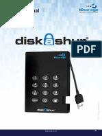 DiskAshur Manual