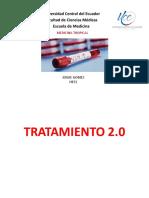 Tratamiento 2.0 VIH